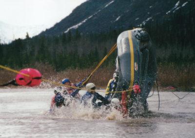 Boat Flip
